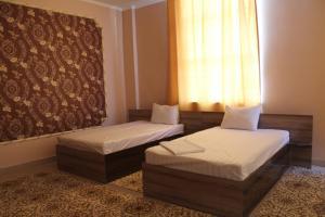 Villa Hotel, Hotely  Taraz - big - 2