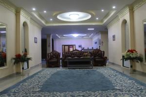 Villa Hotel, Hotely  Taraz - big - 1