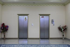 Villa Hotel, Hotely  Taraz - big - 25