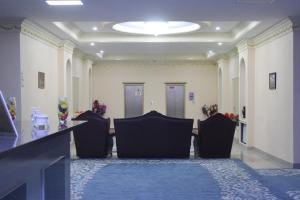 Villa Hotel, Hotely  Taraz - big - 26