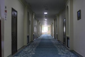 Villa Hotel, Hotely  Taraz - big - 24