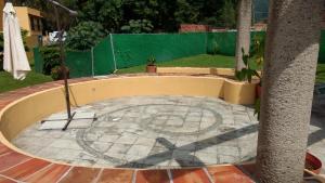 Casa en Hamacas-Ajijic, Prázdninové domy  Ajijic - big - 17