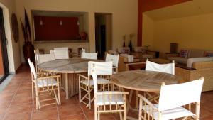 Casa en Hamacas-Ajijic, Prázdninové domy  Ajijic - big - 5