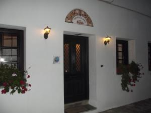 Vera's Traditional House, Апартаменты  Загора - big - 126