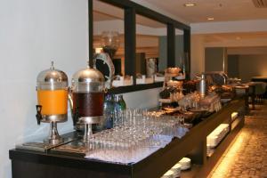 Dona Filipa Hotel, Rezorty  Vale do Lobo - big - 53