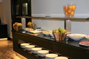 Dona Filipa Hotel, Rezorty  Vale do Lobo - big - 52