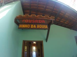Ninho da Águia, Guest houses  Morro de São Paulo - big - 47