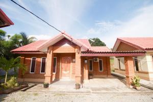 D'island Hill Villa, Penziony  Kampung Padang Masirat - big - 7
