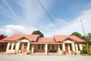 D'island Hill Villa, Penziony  Kampung Padang Masirat - big - 1