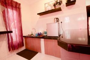 D'island Hill Villa, Penziony  Kampung Padang Masirat - big - 4