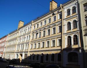 Гостевой дом Дюшес, Санкт-Петербург