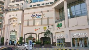 Apartment at San Stefano Mall, Apartments  Alexandria - big - 14