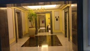 Apartment at San Stefano Mall, Ferienwohnungen  Alexandria - big - 16