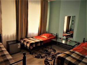 Отель Delight Inn Полянка - фото 5