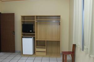 Hotel Kasa Grande, Hotely  Alagoinhas - big - 15