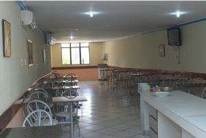 Hotel Kasa Grande, Hotely  Alagoinhas - big - 23