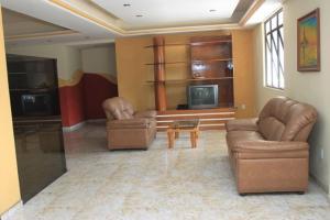 Hotel Kasa Grande, Hotely  Alagoinhas - big - 14