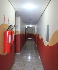 Hotel Kasa Grande, Hotely  Alagoinhas - big - 26