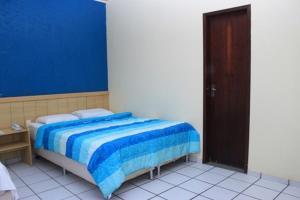 Hotel Kasa Grande, Hotely  Alagoinhas - big - 22