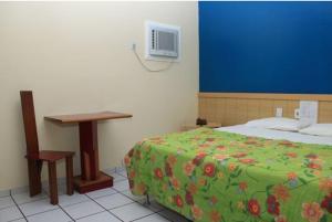 Hotel Kasa Grande, Hotely  Alagoinhas - big - 21
