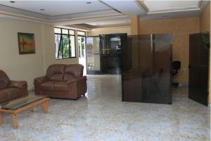Hotel Kasa Grande, Hotely  Alagoinhas - big - 27