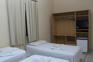 Hotel Kasa Grande, Hotely  Alagoinhas - big - 4