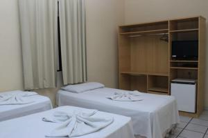 Hotel Kasa Grande, Hotely  Alagoinhas - big - 5