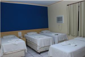 Hotel Kasa Grande, Hotely  Alagoinhas - big - 6
