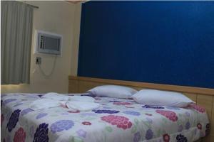 Hotel Kasa Grande, Hotely  Alagoinhas - big - 10