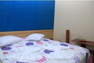 Hotel Kasa Grande, Hotely  Alagoinhas - big - 11
