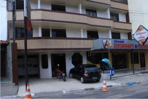 Hotel Kasa Grande, Hotely  Alagoinhas - big - 1