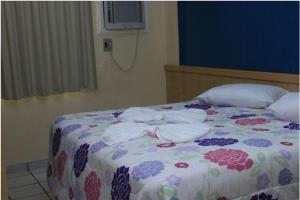 Hotel Kasa Grande, Hotely  Alagoinhas - big - 13