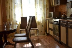 Apartment on Proletarskaya 51, Apartmány  Kaluga - big - 3