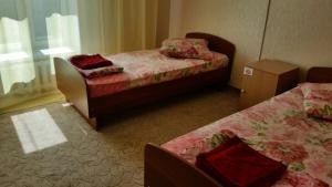 Mini Hotel on prospekt Pobedy, Hostels  Lipetsk - big - 4