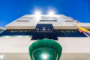 Риоача - Hotel Ribai Riohacha