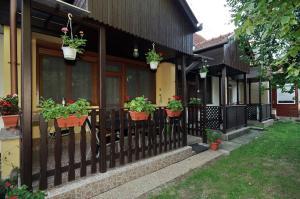 Milán Apartman-Gyula, Appartamenti  Gyula - big - 13
