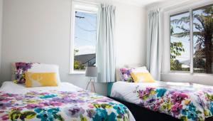 Rotorua beauty, Prázdninové domy  Rotorua - big - 4