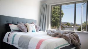 Rotorua beauty, Prázdninové domy  Rotorua - big - 10