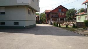 Apartman Mir