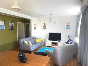 Rotorua beauty, Prázdninové domy  Rotorua - big - 12