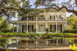 Brandon Hall Plantation - Accommodation - Natchez