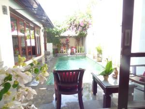 Angel Villa Kesari Sanur, Villas  Sanur - big - 18