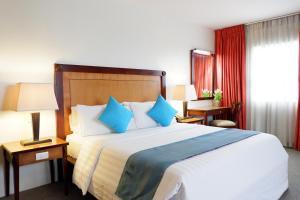 Citi Park Hotel, Hotely  Cebu City - big - 1