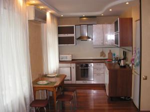 Apartments on Voshod