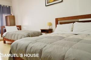 Samuel's House, Hotels  Machu Picchu - big - 5