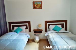 Samuel's House, Hotels  Machu Picchu - big - 12