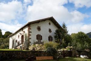 Caserio Marako Borda