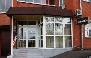 Miniotel24, Gasthäuser  Krasnoyarsk - big - 70