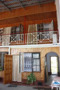 Виктория, Guest houses  Adler - big - 14