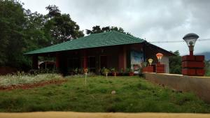 Honey Drop Homestay Ckm, Alloggi in famiglia  Attigundi - big - 3